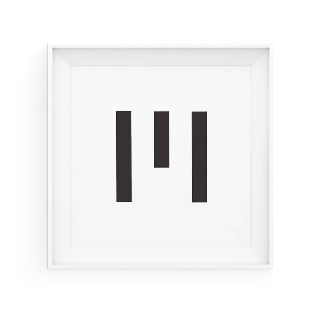 FOURTEEN ロゴ